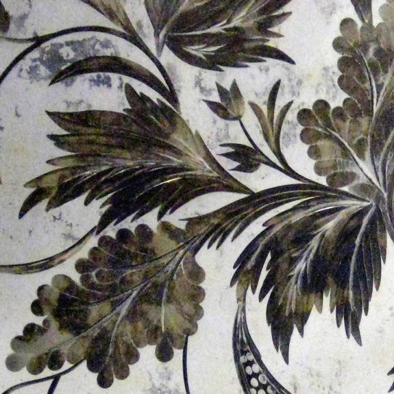 Botanic - from the Brilliant Cutting Traditional Designs portfolio | Ellison Art Glass